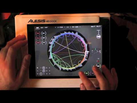 iPad Music Apps Live Demonstration