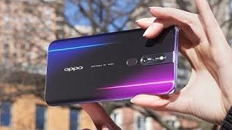 Đánh giá chi tiết OPPO F11 Pro: Smartphone tầm trung bảo hành lâu nhất  (Review Oppo F11 Pro)