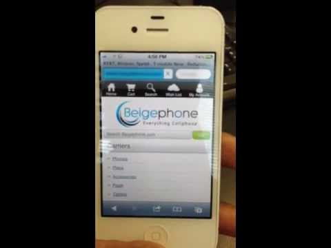 Does metro pcs hook up iphones
