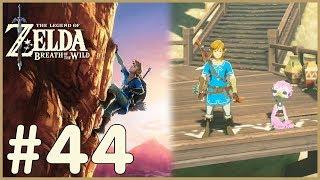 Zelda: Breath Of The Wild - Rito Village  (44) thumbnail