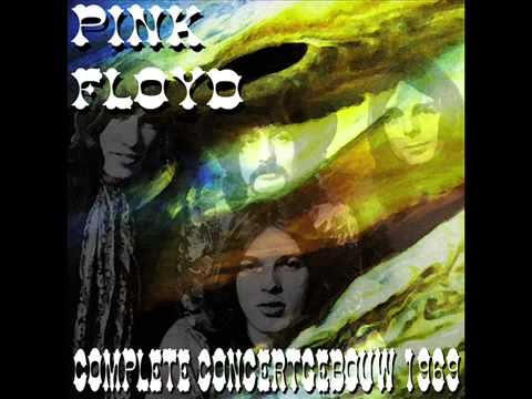 Pink Floyd Complete Concertgebouw 1969 Live, 1969