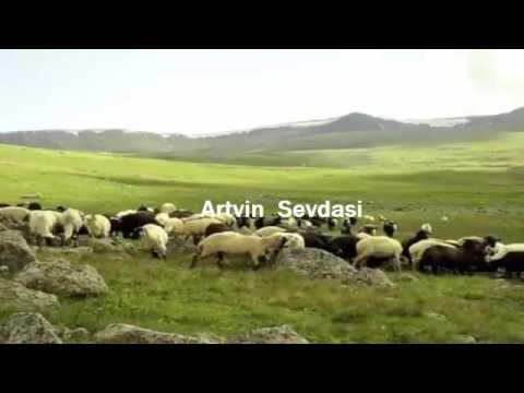 Mükemmel Karadeniz Tulum Oy Dağlarum Dağlarum