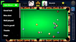 8 Ball Pool Android Gameplay