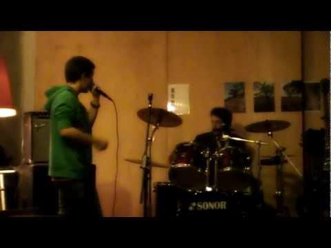 Concert Rock - Impro Beatbox / Batterie