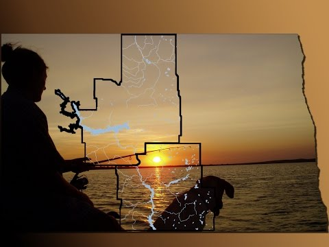 Fishing Reports - South Central And North Central District Lakes - NDGNF