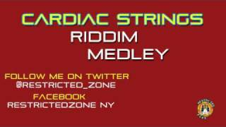 CARDIAC STRINGS RIDDIM   REGGAE MEDLEY MIX   SEPTEMBER 2011   YouTube