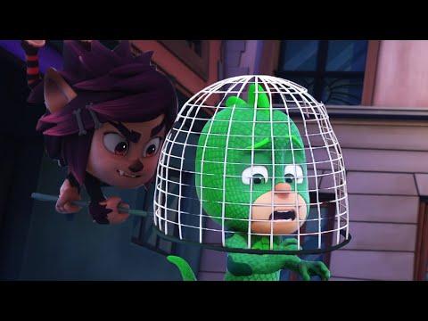 PJ Masks Full Episodes Season 3  Gekko and the Lizard Thief  PJ Masks New Compilation 2019