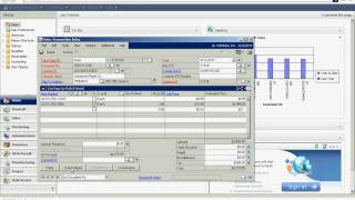 Sales Orders, Invoices and Customer Returns in Dynamics GP