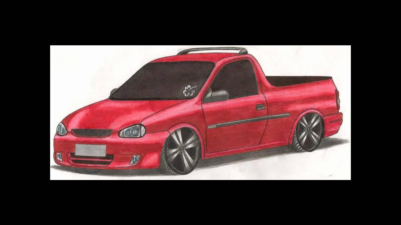 Favoritos desenhos de carros rebaixados 2°Edição Anderson Santos - YouTube GG58