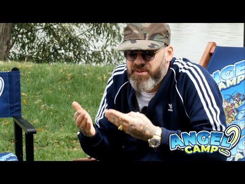Sido nicht mehr bei den Camps dabei? 🤔   Angelcamp 2