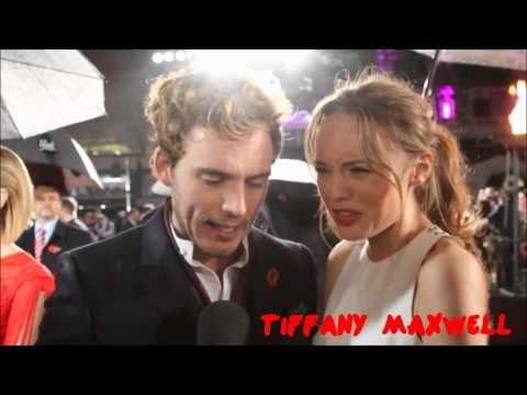 Sam Claflin - Funny Moments
