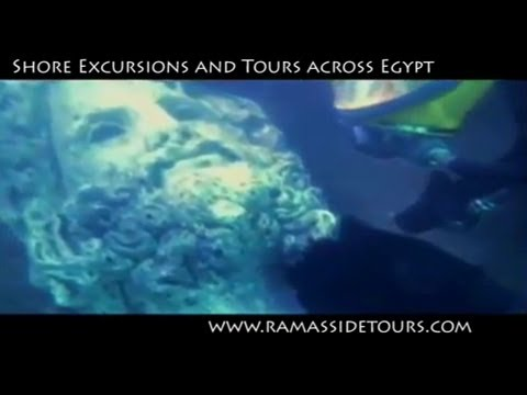 Travel to Egypt and Visit Alexandria - Africa Travel Channel
