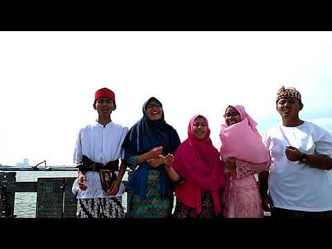 (AP)Kelompok 1 SBK - INDONESIA PUSAKA (COVER ) SMA Tunas Harapan