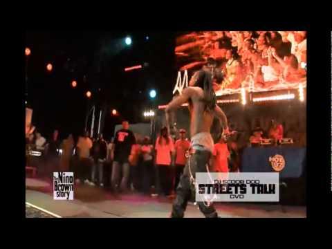 Lil Wayne Feat Kanye West  Lollipop remix !