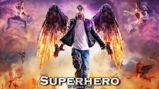 EPIC ROCK   ''Superhero'' by Super Rock (Wizardz of Oz & Joe Pringle)