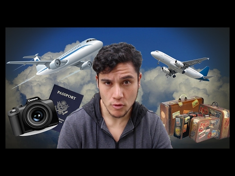 How to Travel (Geography Now!)