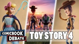 Toy Story 4: The Perfect Ending   Toy Story Movies Ranked   Toy Story 5 Ideas