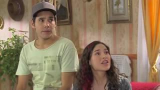 Аманда (Чили) 34 серия, отрывок, субтитры