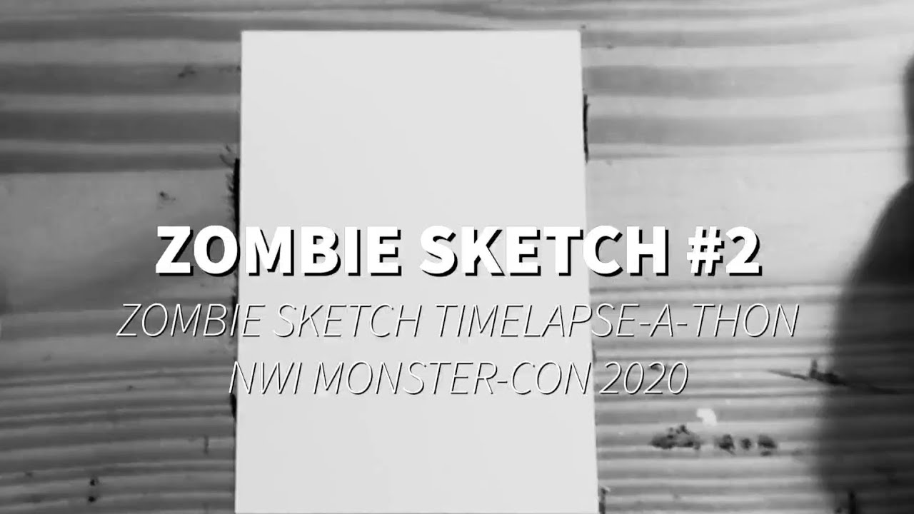 2020 NWI Monster-Con Day 3 / Featured Guest: Jonathan La Mantia
