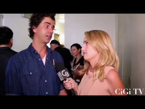 Hamish Linklater on Shakespeare, His Name, & Acting
