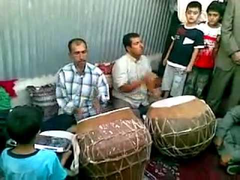 دانلود اهنگ محلی ساز و نقاره