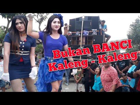 Pasukan Joget Paling Hits Karnaval Ringinanom 2018    Bukan Banci Kaleng-Kaleng