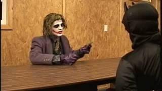 The Joker Interrogates BATMAN! thumbnail