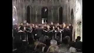 P Chesnokov Blazhen muzh