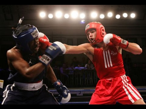 Best Amateur Boxing 27