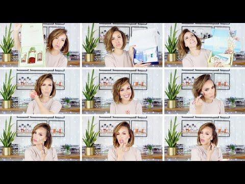 beauty-review-i-grwm-skincare-&-makeup