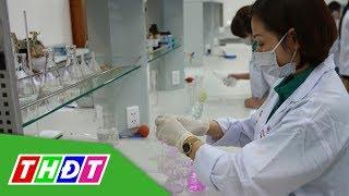 Việt Nam sản xuất thử nghiệm thành công vaccine dịch tả heo Châu Phi   THDT