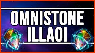 Best Illaoi NA   OMNISTONE ILLAOI   Matchups: Gangplank, Darius, Ornn, Lucian, Singed, Kled