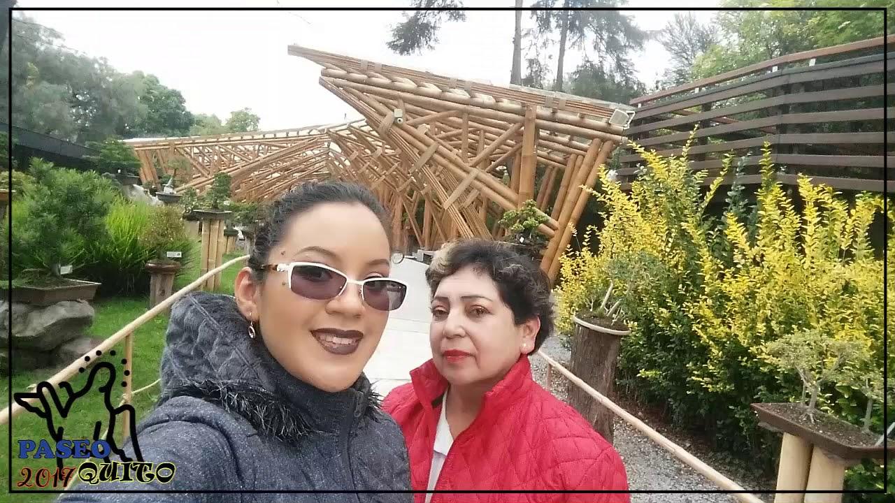 Lugares turísticos de Quito-Ecuador, paseo 2017  - Katherine Piedra