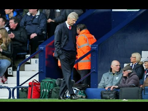 Is Arsene Wenger's Reign Coming To An End? | The Aftermath Special