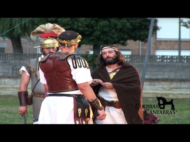 Trailer Guerras Cantabras 2017