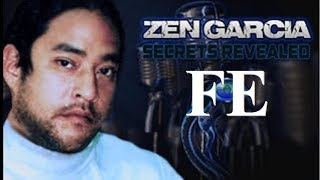 Flat Earth Clues Interview 137 - Secrets Revealed with Zen Garcia - Mark Sargent ✅