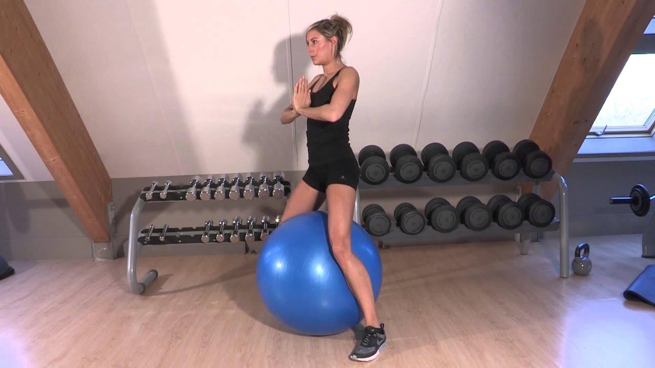 exercice de fitness pour muscler les adducteurs int rieur