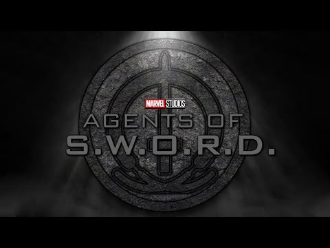 NEW MARVEL DISNEY PLUS S.W.O.R.D. TV SERIES Feat. NICK FURY REVEALED