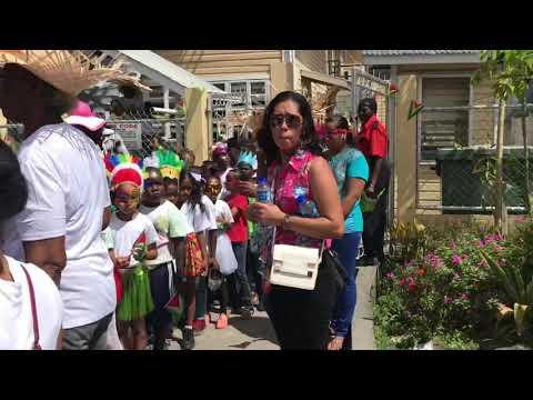 Life In Guyana: Children's Mashramani 2019!
