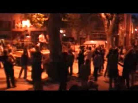 F te de la musique 2009 saint remy de provence youtube - Fete de la musique salon de provence ...