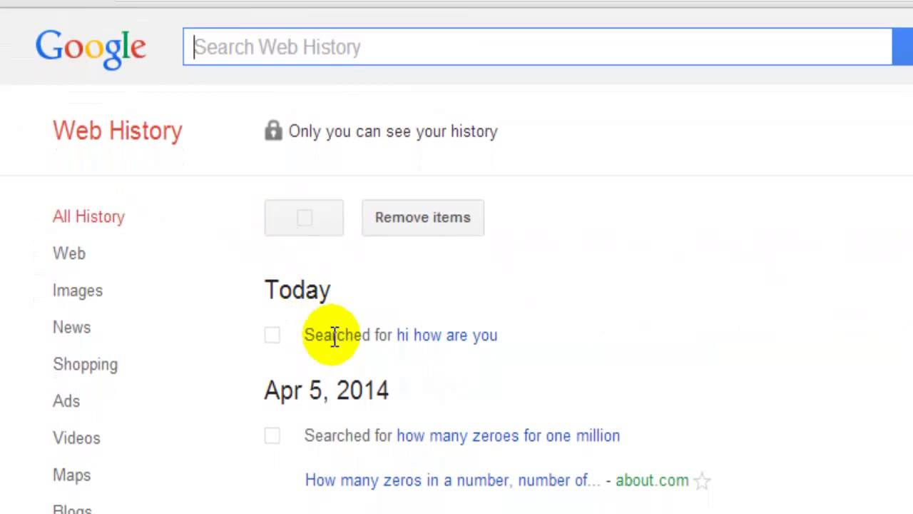 How To Search Anonymously In Google Even After Sign-in