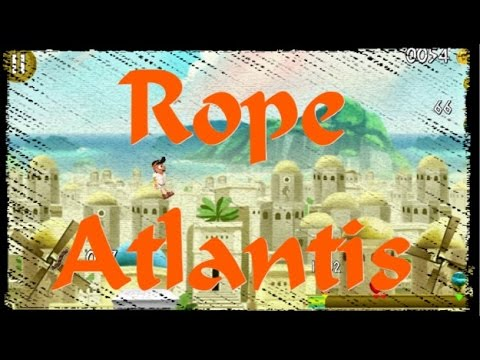 Rope Atlantis (Review Mit Bewertung)
