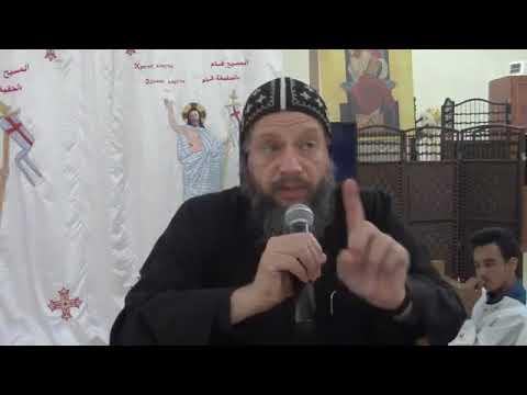 HG Bishop Youssef: Holy SpiritPentecostProstrationPrayers @ Archangel Michael, LaVerngeTN~061816