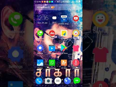 How To Download HD New Movie (movdroid) App 400mp
