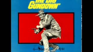 Spaghetti Western: Ennio Morricone - The Big Gundown - Seconde Caccia