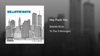 Hey Fuck You