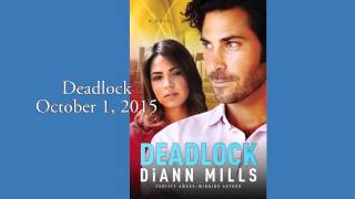 Inspiration for DEADLOCK by DiAnn Mills - FBI: Houston Book 3