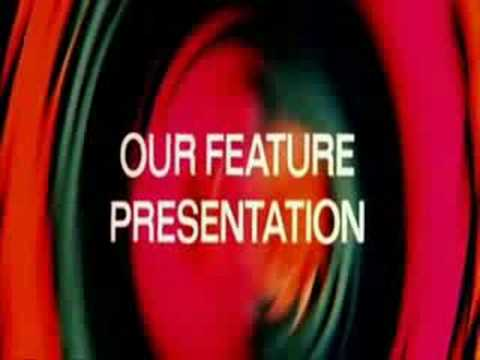 Our Feature Presentation #2