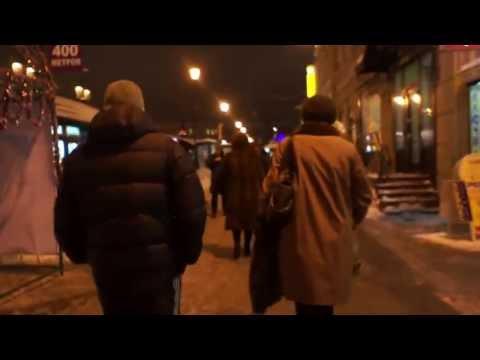 Задержаны несколько участников массовой драки в Петербурге, в которой погиб человек