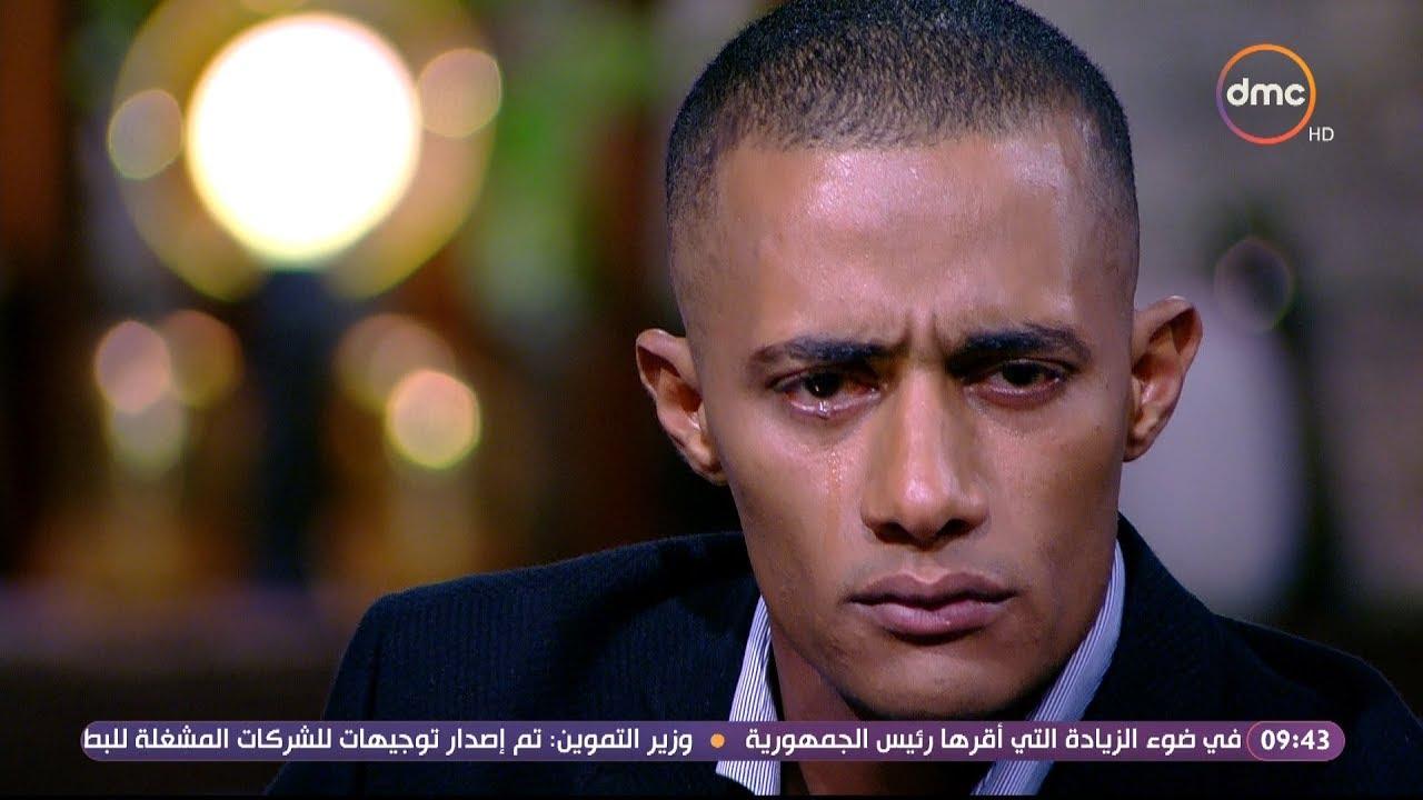 maxresdefault - لقاء خاص - النجم محمد رمضان يبكي علي الهواء !! ... تعرف علي السبب